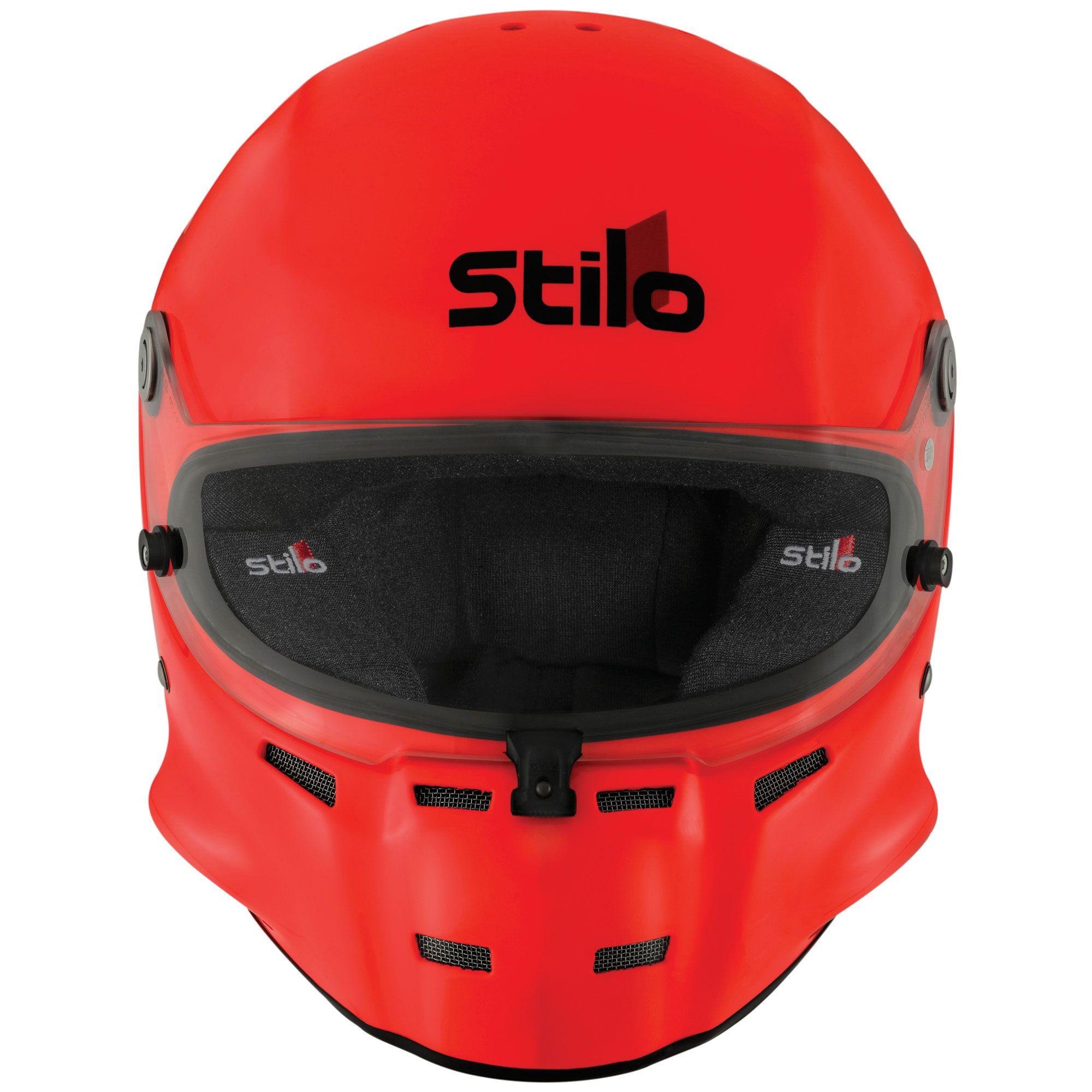 69feeeca Stilo ST5F Offshore Composite Snell / FIA Race / Rally / Powerboat ...