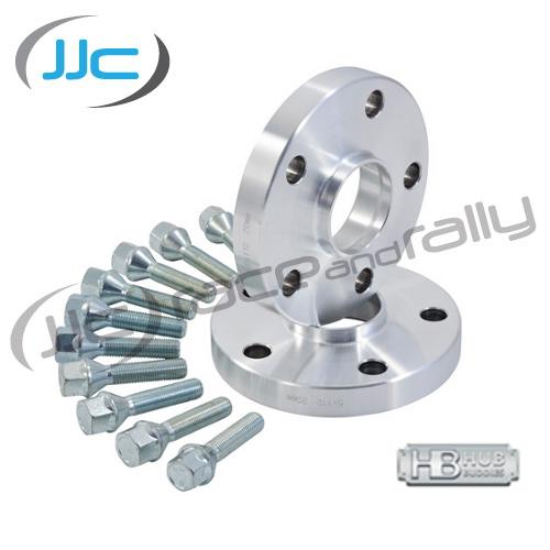 Wheel Spacers For BMW 3 Series E36 E46 E90 E91 E92 15mm Hubcentric 5x12072.6