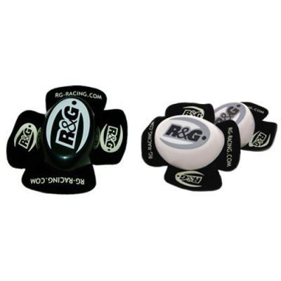 R-amp-G-Racing-Aero-Motorcycle-Riding-Protection-Knee-Sliders-Medium-Compound thumbnail 2