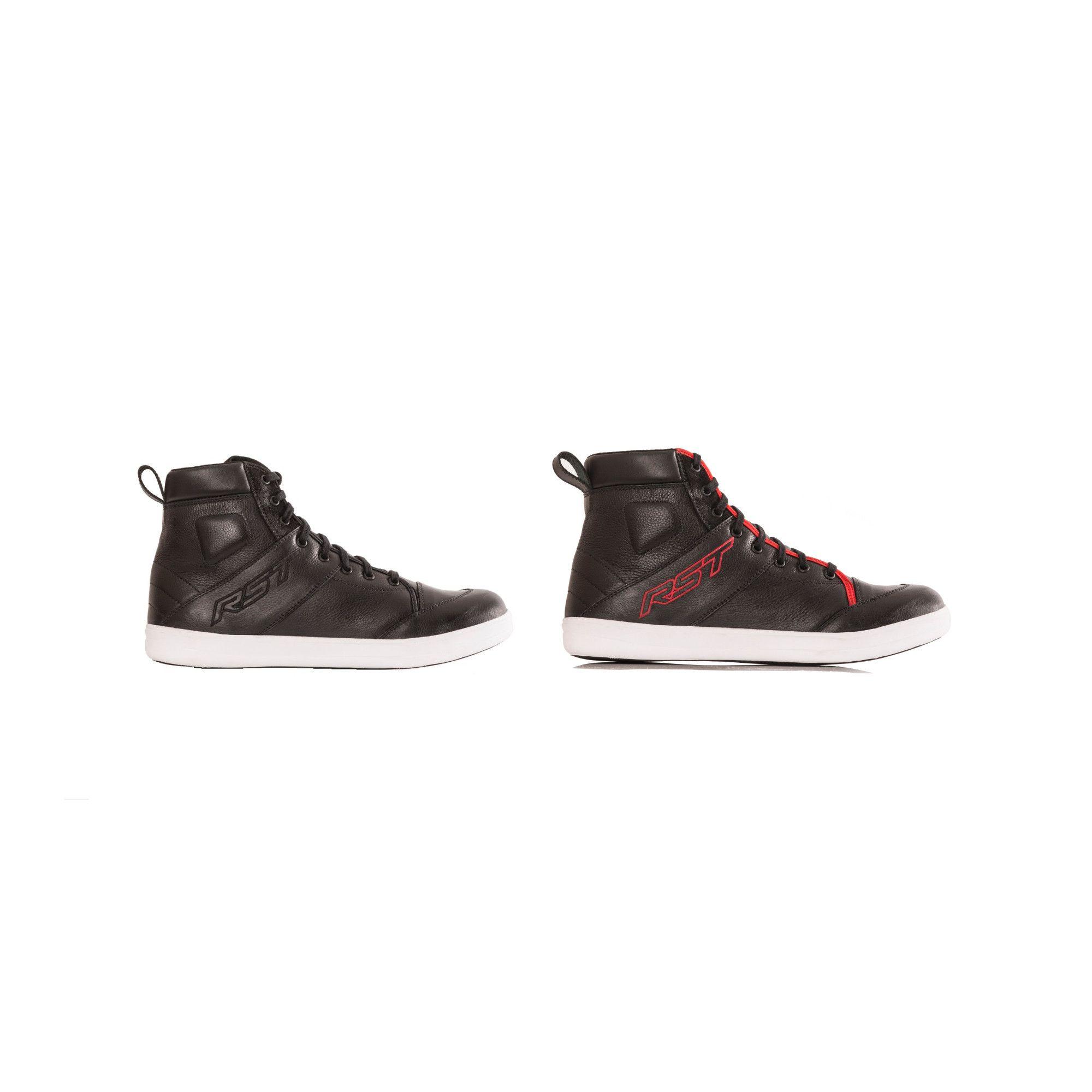 RST URBAN 1635/LL Boot 44/black//red 10