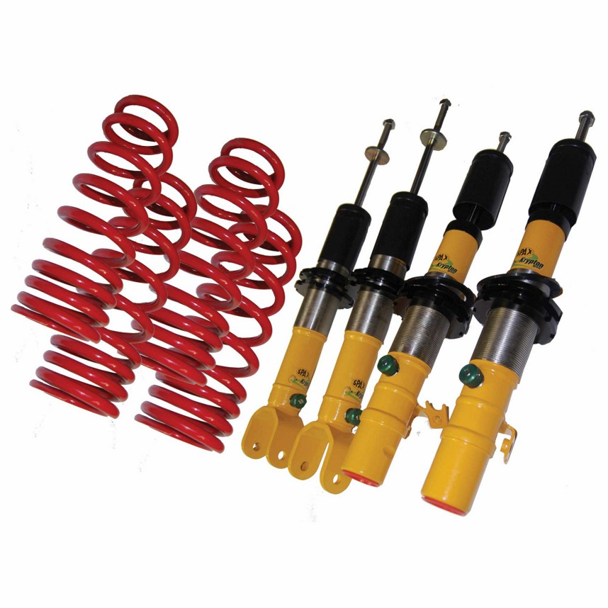 Spax-RSX-Coilover-Suspension-Shock-Spring-Lowering-Kit-RSX732